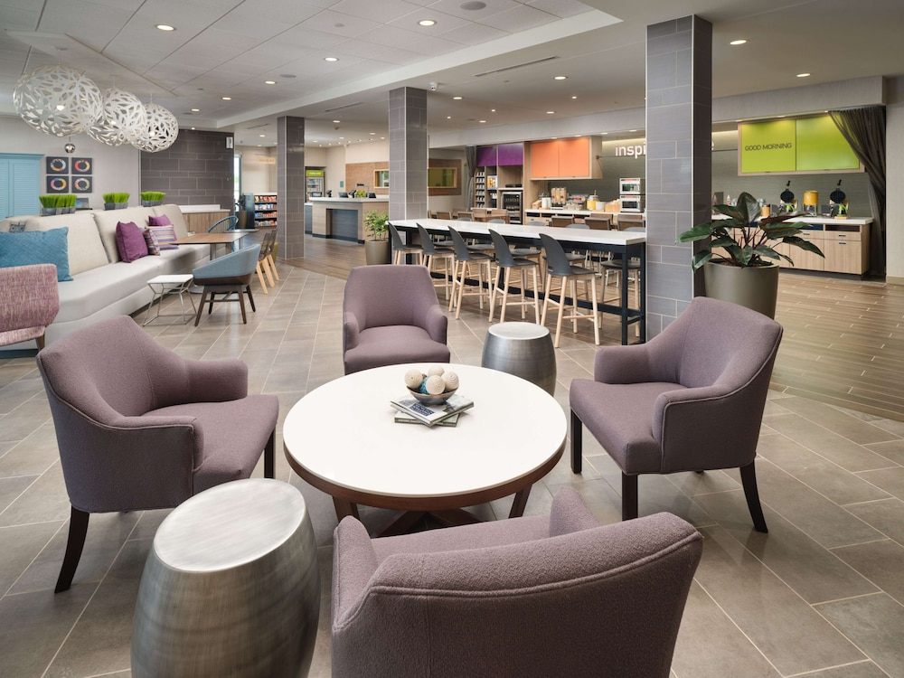 Breakfast Area, Home2 Suites by Hilton Chattanooga Hamilton Place
