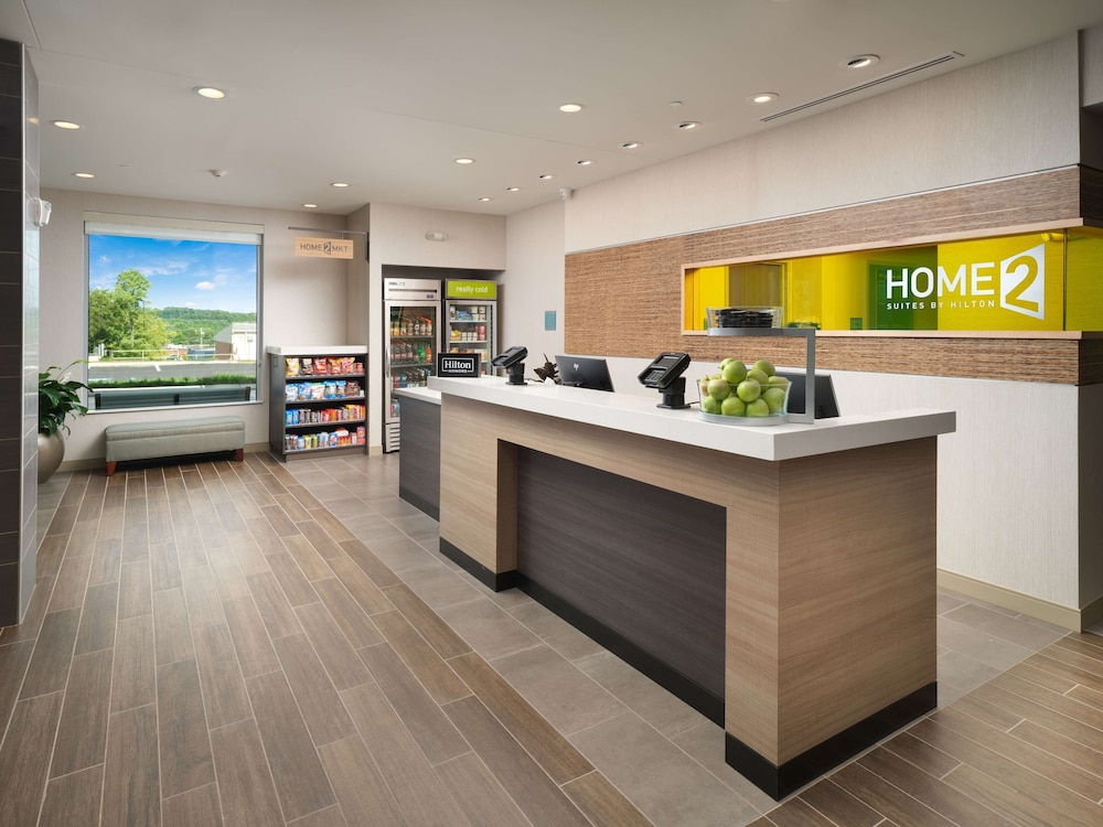 Reception, Home2 Suites by Hilton Chattanooga Hamilton Place