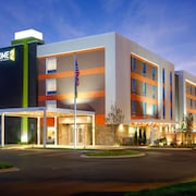Home2 Suites by Hilton Chattanooga Hamilton Place