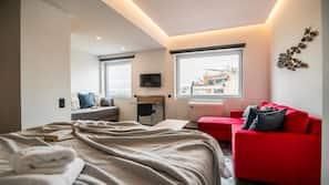 1 bedroom, in-room safe, WiFi