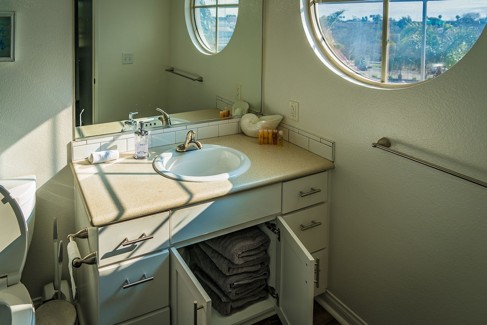 Bathroom Sink, Luxury Stay by SB Suites