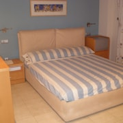 Luxury Apartment. Wifi Near the Beach With 30m Terrace, air Conditioning