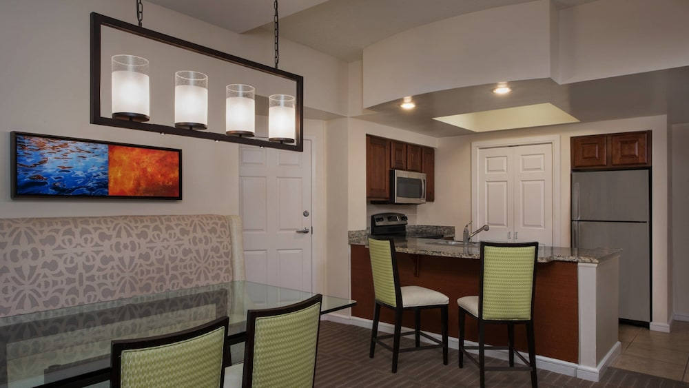 Private Kitchen, Marriott's Grande Vista--close to Disney World, Sea World
