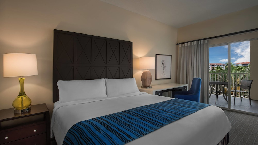 Room, Marriott's Grande Vista--close to Disney World, Sea World