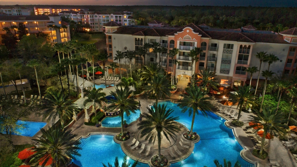 Featured Image, Marriott's Grande Vista--close to Disney World, Sea World
