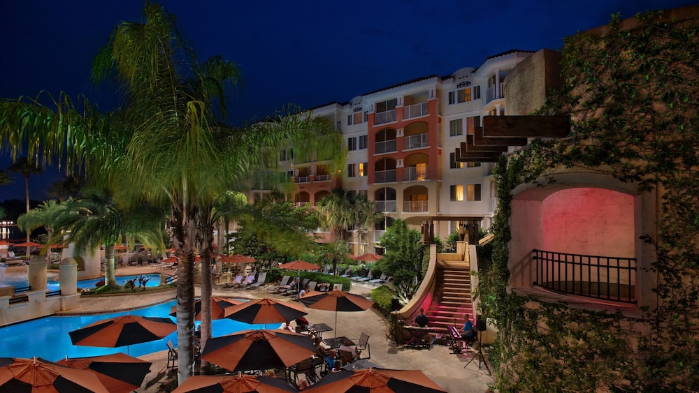 , Marriott's Grande Vista--close to Disney World, Sea World