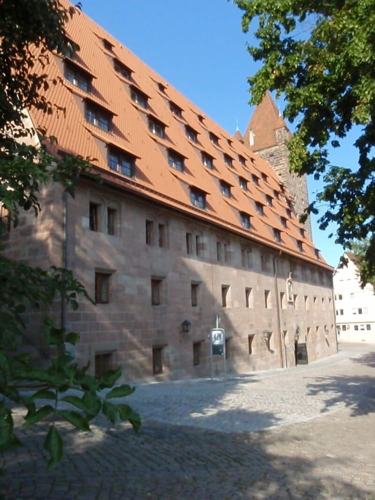 Djh Jugendherberge Nürnberg Nürnberg Hotelbewertungen 2019