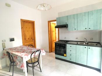 Appartamento Robinia II