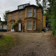 Broadstone House near Glasgow Airport