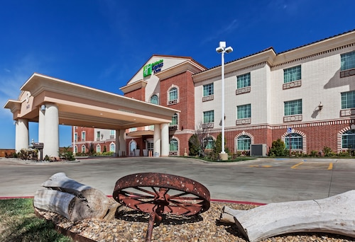 Holiday Inn Amarillo East