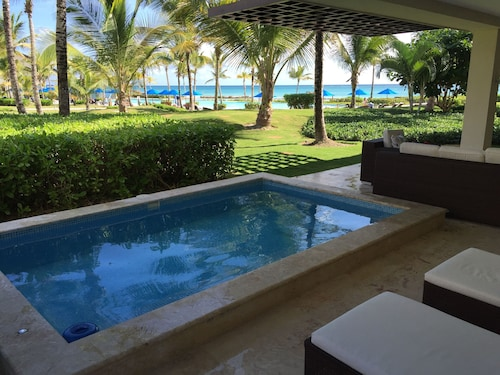 Sotogrande At Cap Cana - Beachfront Luxury And Big Time Golf