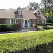 Luxury Long Island 4-bed Home With Swimming Pool