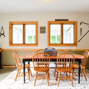 Katahdin Crossing - Now on Homeaway / With 55 LED TV and Free Wifi!
