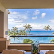 Residence 1-303: Stunning Ocean Front Location w/ Panoramic Views!