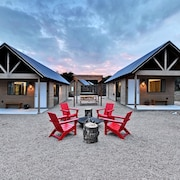 Lucky Arrow Retreat - Dripping Springs
