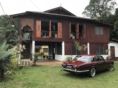 Best Kampung Ulu Ribu Cottages for 2019: Find Cheap $19