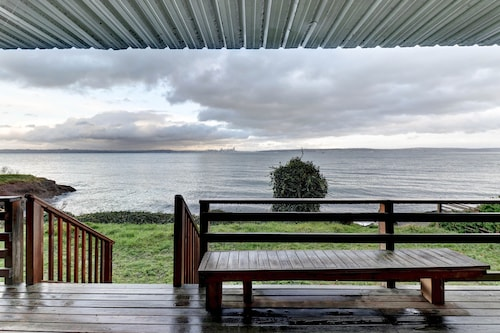 NEW Listing! Family-friendly, Waterfront Home w/ Full Kitchen, Furnished Deck