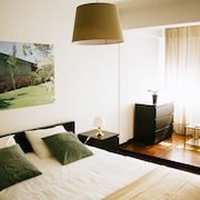 NEW Typical & Bright Apartment in Campo Grande, Lisbon