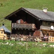 Convenient Comfort in the Midst of the Mountains of the Grossglockner