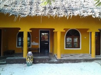 Ndoto Guesthouse
