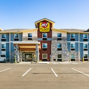 My Place Hotel-Hurricane UT