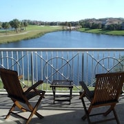 Fabulous Lakefront Views at the Waterlefe Golf and River Club