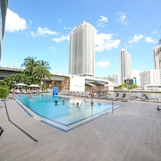 Private Ocean Luxury Condos at Beachwalk