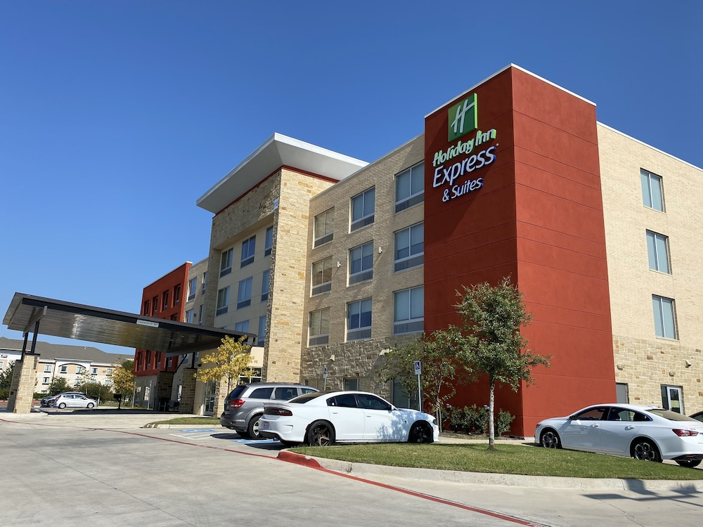Exterior, Holiday Inn Express And Suites Forney, an IHG Hotel