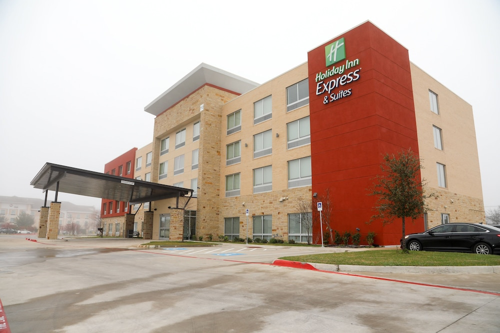 Featured Image, Holiday Inn Express And Suites Forney, an IHG Hotel