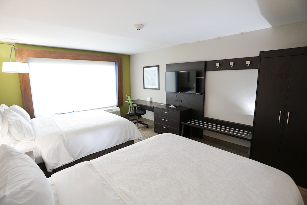 Room, Holiday Inn Express And Suites Forney, an IHG Hotel