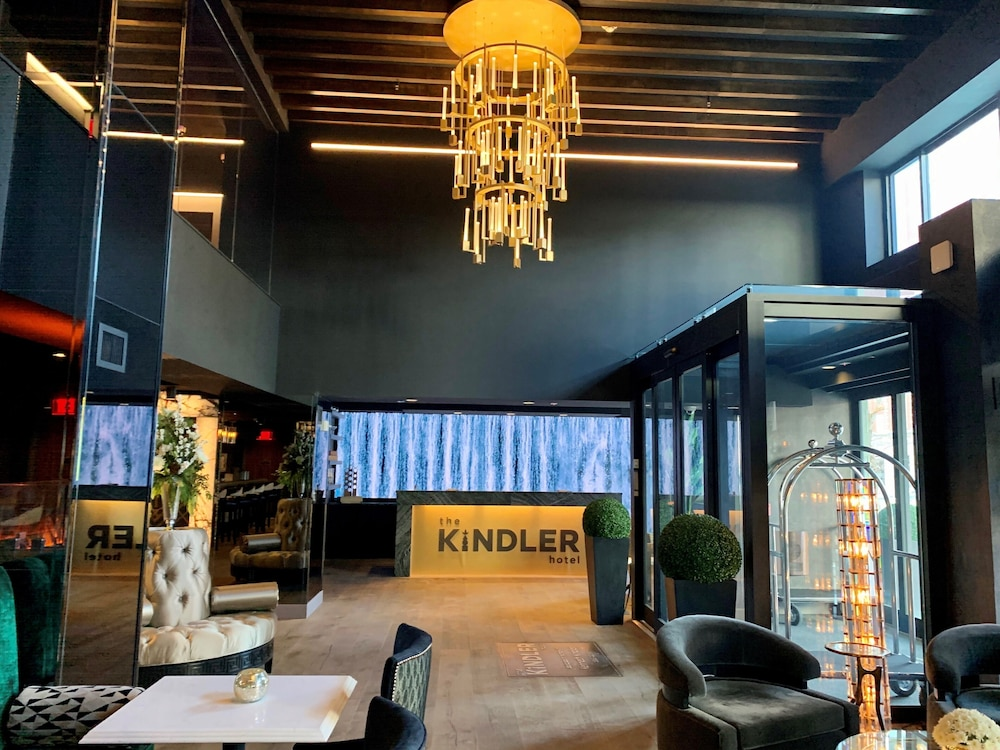 Featured Image, The Kindler Hotel