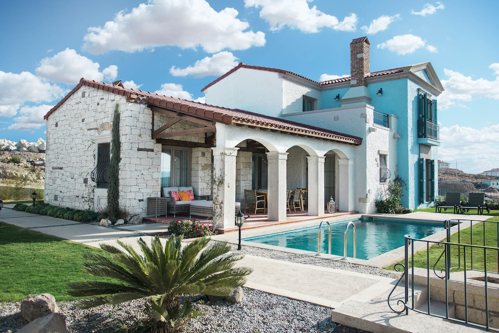 Jardin Eden 3 Bedrooms Villa 36 in Cesme | Hotel Rates & Reviews on ...