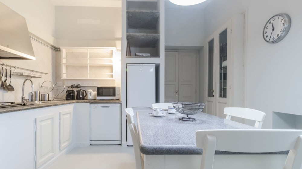 Private Kitchen, Italianway - Baiamonti 2