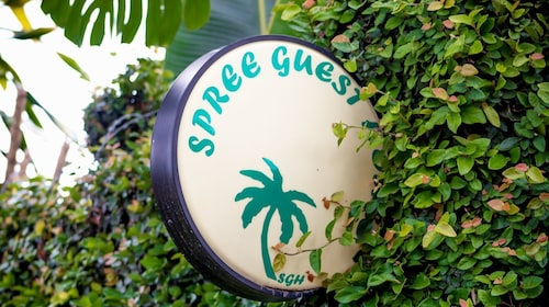 Spree Guest House