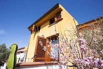 Residence Lu Licciu