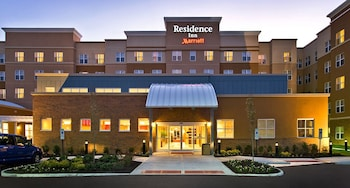 Residence Inn by Marriott Fort Lauderdale Coconut Creek