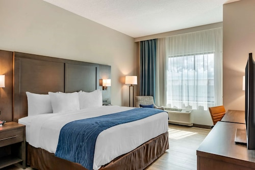 Comfort Inn & Suites Miami International Airport