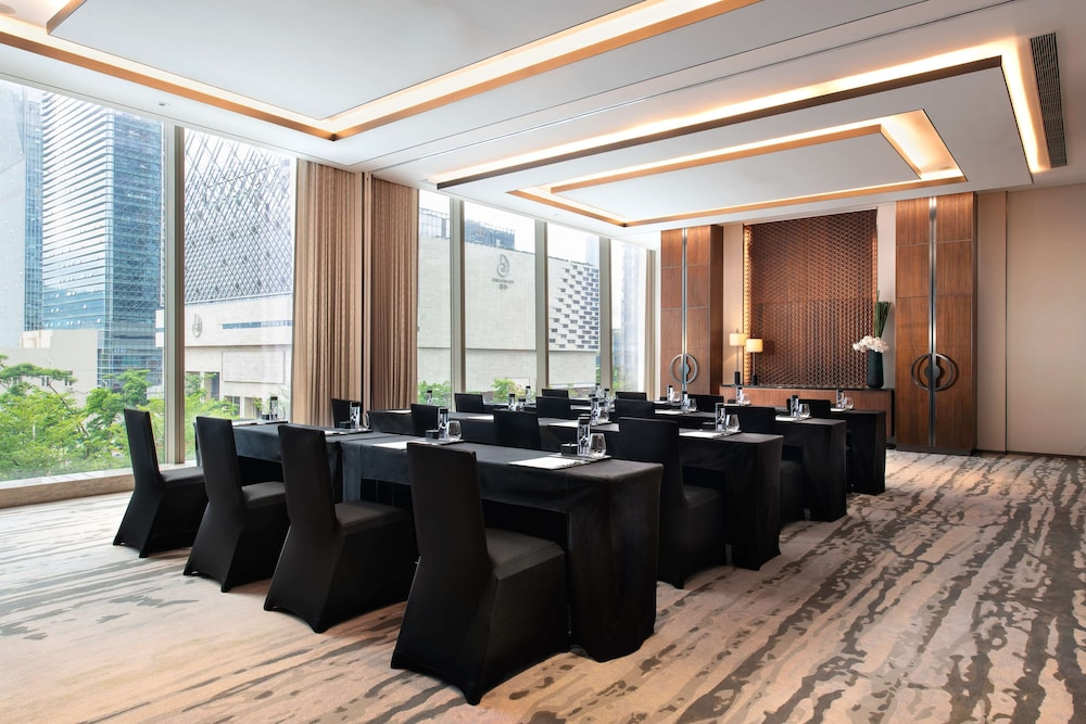 Meeting Facility, Raffles Shenzhen
