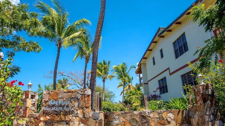 Bayview Vacation Apartments