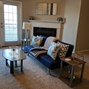 Entire 3 Beds/2 Baths Apartment in Weston/rtp/rdu