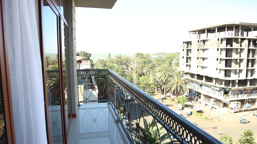 Terrace/Patio, Wynn Hotel - Bahir Dar