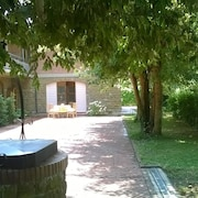 Apartment With one Bedroom in Altopascio, With Enclosed Garden and Wifi - 30 km From the Beach