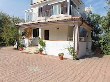 Villa Francesca Piano Terra