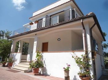 Villa Francesca Primo Piano