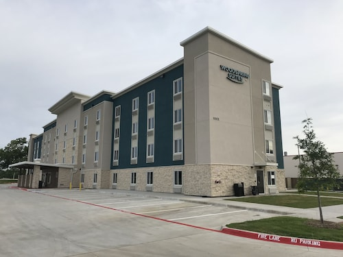 WoodSpring Suites Dallas Legacy