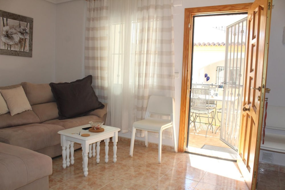 Room, Playa Flamenca, 2 Bedroom Bungalow With Communal Pool