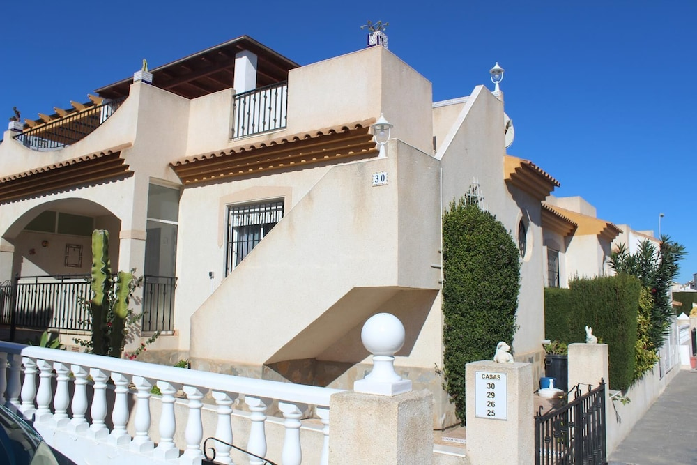 Featured Image, Playa Flamenca, 2 Bedroom Bungalow With Communal Pool