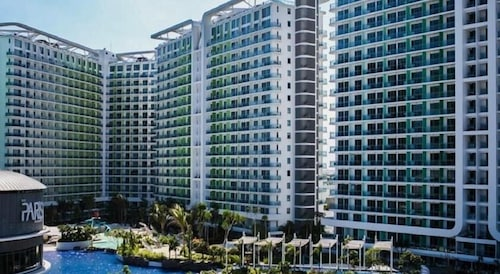 Exterior, Azure Miami 1507 Beach View Unit