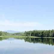 4 BR4 BR - 1 BA - Sleeps 8 Chocorua Ski & Beach