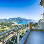 Villa Sofia #3 Appartement With Amazing View